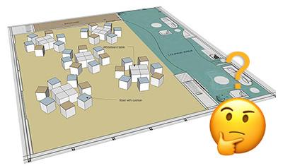 How many Tetrix cubes do you need?