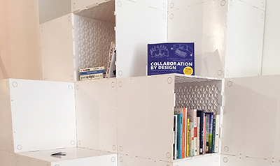 How to store your Tetrix cubes?