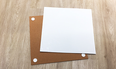 Here is the new whiteboard tile!